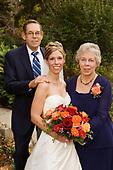 Lorraine & Chris' 2007 wedding