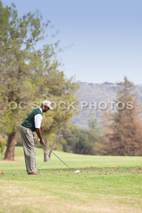 Marshall Canyon Golf Course in La Verne