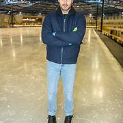 NLD/Dronten/20191111 - Sint on Ice, Jim Bakkum