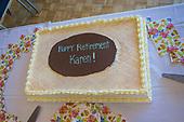 120418 Karen Warner's Retirement