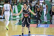 DESCRIZIONE : Avellino Lega A 2013-14 Sidigas Avellino-Pasta Reggia Caserta<br /> GIOCATORE : Mordente Marco<br /> CATEGORIA : esultanza mani<br /> SQUADRA : Pasta Reggia Caserta<br /> EVENTO : Campionato Lega A 2013-2014<br /> GARA : Sidigas Avellino-Pasta Reggia Caserta<br /> DATA : 16/11/2013<br /> SPORT : Pallacanestro <br /> AUTORE : Agenzia Ciamillo-Castoria/GiulioCiamillo<br /> Galleria : Lega Basket A 2013-2014  <br /> Fotonotizia : Avellino Lega A 2013-14 Sidigas Avellino-Pasta Reggia Caserta<br /> Predefinita :