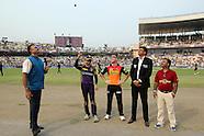 Vivo IPL 2016 M55 - KKR v SRH