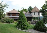 Joel and Jean Kaddy, 57 Highview Street, Fitchburg, Mass.  978-804-0010<br /> Historical House Tour 2012