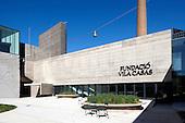 Fundació Vila Casas by BAAS Jordi Badía
