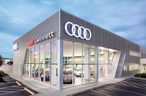 Audi rick case