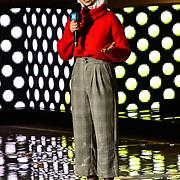 Speaker Maya Ghazal at 2020 WE Day UK at Wembley Arena, London, Uk 4 March 2020.