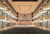 Philharmonic Concert Hall, Aarhus