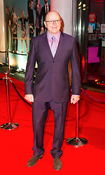© London News Pictures. 07/11/2013. London, UK. Simon Cheek attending Virgin Media Shorts, BFI IMAX. Photo Credit: Raimondas Kazenas/LNP