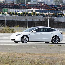 Tesla being Tested