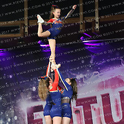 6123_Infinity Cheer and Dance - Infinity Cheer and Dance Junior Level 5 Stunt Group