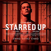 Starred Up (2013) film Poster  - Stills & Specials<br />