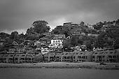 San Francisco Landscapes - Color and Black & White