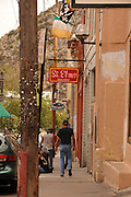 Bisbee, Arizona, USA.