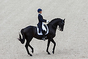 Terhi Stegars - Axis TSF<br /> Alltech FEI World Equestrian Games™ 2014 - Normandy, France.<br /> © DigiShots