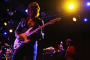 Simon Bartholomew at The Brand New Heavies Live, Produced by Jill Newman Productions and held at The Highline Ballroom on October 19, 2009 in New York City