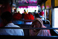 Taken while traveling in a local bus in Rajasthan, India…