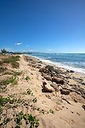 Oneula Beach Park, Ewa, Oahu, Hawaii