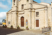 GANGI, SICILY, Chiesa di San Paolo