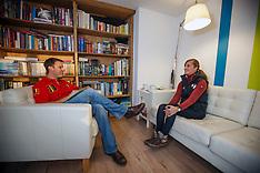 Jan Dierens sportpshycholoog