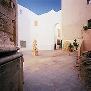 Plane Tree House, Cadiz  MGM_Architects