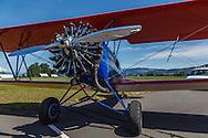 1929 Travel Air 4000 at WAAAM.