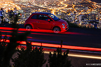 2017 William Simpson - Fiat 500 Twin Air | Cape Town - Captured by Daniel Coetzee for www.zcmc.co.za