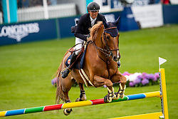 Delestre Simon, FRA, Uccello de Will<br /> Jumping International de La Baule 2019<br /> © Dirk Caremans<br /> 16/05/2019