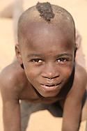 Himba Village, Purros, Namibia 2010
