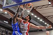 DESCRIZIONE : Campionato 2014/15 Serie A Beko Dinamo Banco di Sardegna Sassari - Grissin Bon Reggio Emilia Finale Playoff Gara6<br /> GIOCATORE : Rakim Sanders<br /> CATEGORIA : Schiacciata Fallo<br /> SQUADRA : Dinamo Banco di Sardegna Sassari<br /> EVENTO : LegaBasket Serie A Beko 2014/2015<br /> GARA : Dinamo Banco di Sardegna Sassari - Grissin Bon Reggio Emilia Finale Playoff Gara6<br /> DATA : 24/06/2015<br /> SPORT : Pallacanestro <br /> AUTORE : Agenzia Ciamillo-Castoria/C.Atzori