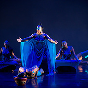 Kowhiti Dance 2013