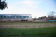 Train passes, Bury, NSW.24.08.09.www.paullovelacephotography.com