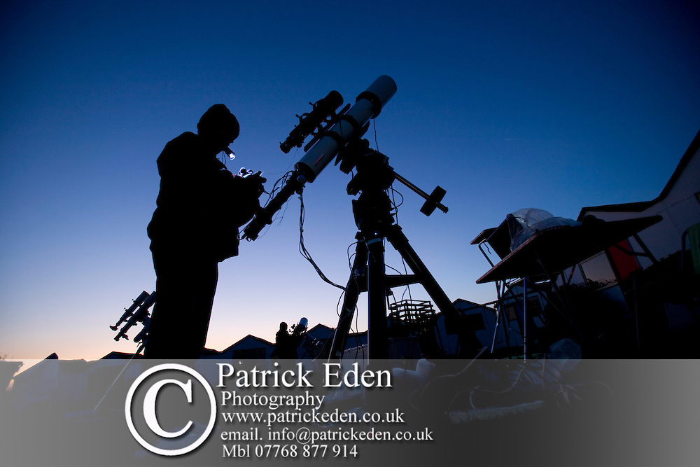 Isle of Wight, Star Party, Brightstone, Holiday Cetre, Brightstone, Isle of Wight, England, UK, Photographs of the Isle of Wight by photographer Patrick Eden photography photograph canvas canvases