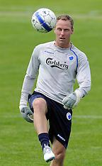 20100616 FC København træning