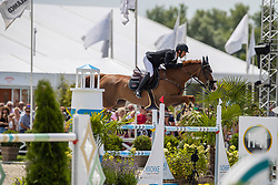 Alvarez Aznar Eduardo, ESP, Seringat<br /> Grand Prix Rolex powered by Audi <br /> CSI5* Knokke 2019<br /> © Hippo Foto - Dirk Caremans<br /> 30/06/2019
