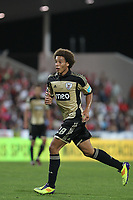 20110812: BARCELOS, PORTUGAL - Gil Vicente vs SL Benfica: Portuguese League 2011/2012, 1st round. In picture: Witsel. PHOTO: Pedro Benavente/CITYFILES