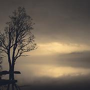 Loch Ard, Kinlochard
