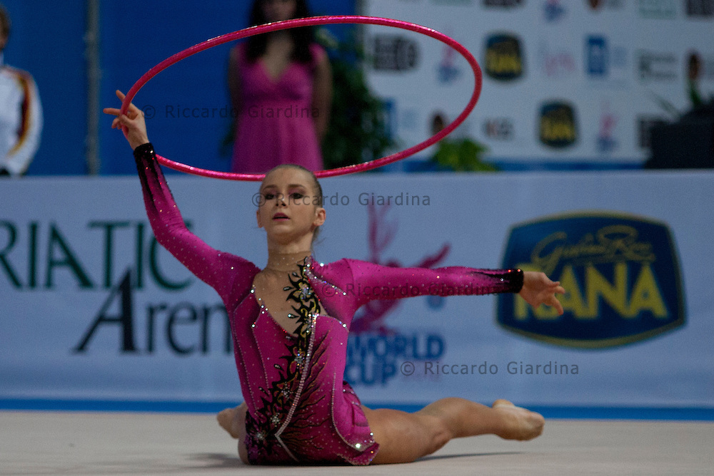 DURBANOVA Kristina (GER)