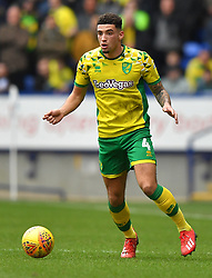 Ben Godfrey, Norwich City