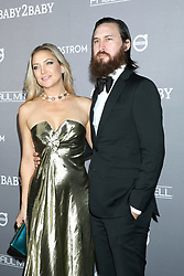November 9, 2019, Culver City, CA, USA: LOS ANGELES - NOV 9:  Kate Hudson, Danny Fujikawa at the 2019 Baby2Baby Gala Presented By Paul Mitchell at 3Labs on November 9, 2019 in Culver City, CA (Credit Image: © Kay Blake/ZUMA Wire)