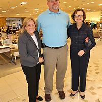 Jill Malen, Craig Holt, Judy Deutsch