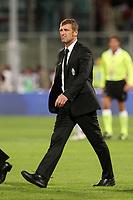 "Massimo Carrera Juventus<br /> Firenze 25/09/2012 Stadio ""Franchi""<br /> Football Calcio Serie A 2012/13<br /> Fiorentina v Juventus<br /> Foto Insidefoto Paolo Nucci"