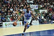 DESCRIZIONE : Campionato 2014/15 Dinamo Banco di Sardegna Sassari - Victoria Libertas Consultinvest Pesaro<br /> GIOCATORE : Jeff Brooks<br /> CATEGORIA : Palleggio Penetrazione<br /> SQUADRA : Dinamo Banco di Sardegna Sassari<br /> EVENTO : LegaBasket Serie A Beko 2014/2015<br /> GARA : Dinamo Banco di Sardegna Sassari - Victoria Libertas Consultinvest Pesaro<br /> DATA : 17/11/2014<br /> SPORT : Pallacanestro <br /> AUTORE : Agenzia Ciamillo-Castoria / M.Turrini<br /> Galleria : LegaBasket Serie A Beko 2014/2015<br /> Fotonotizia : Campionato 2014/15 Dinamo Banco di Sardegna Sassari - Victoria Libertas Consultinvest Pesaro<br /> Predefinita :