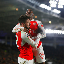 Hull v Arsenal   FA Cup   8 March 2016