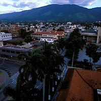 Panorámica de San Felipe, Estado Yaracuy, Venezuela