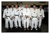 London Millennium Judo Festival. SUN 12-2-2006. Presentations