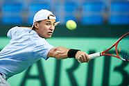 20150304 Davis Cup @ Plock