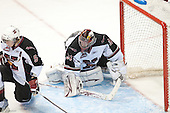 Ice Hockey: Vancouver Giants - Feb 25 2011