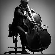 APO Musicians Gordon