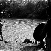 MISCELÁNEAS<br /> Photography by Aaron Sosa<br /> Riberas del Rio Unare<br /> Clarines, Estado Anzoategui<br /> Venezuela 2001<br /> (Copyright © Aaron Sosa)