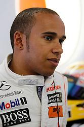 Motorsports / Formula 1: World Championship 2010, GP of Great Britain, 02 Lewis Hamilton (GBR, Vodafone McLaren Mercedes),